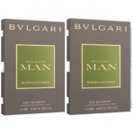 Bvlgari MAN Wood Essence (M)