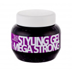 Kallos Cosmetics Styling Gel Mega Strong, Hajzselé 275ml