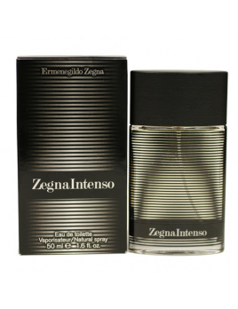 Ermenegildo Zegna Intenso, edt 50ml