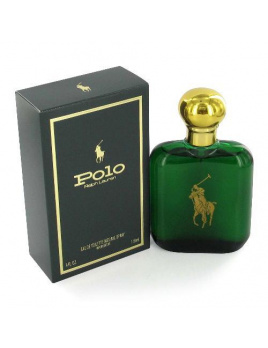 Ralph Lauren Polo Green, edt 118ml - Teszter