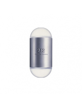 Carolina Herrera 212 Woman, edt 30ml