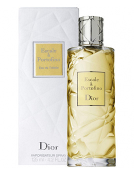Christian Dior Escale a Portofino, edt 75ml