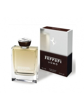 Ferrari Uomo, edt 50ml