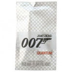 James Bond 007 Quantum (M)