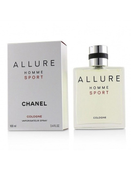 Chanel Allure Homme Sport Cologne, edt 50ml