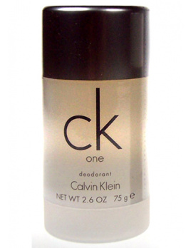 Calvin Klein One, deo stift 75ml