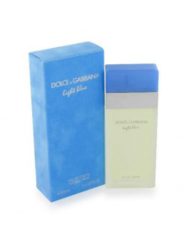 Dolce & Gabbana Light Blue, edt 100ml