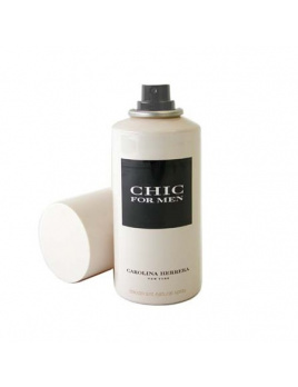 Carolina Herrera Chic, Deo spray - 150ml