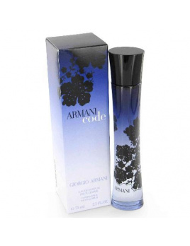 Giorgio Armani Code Woman, edp 75ml