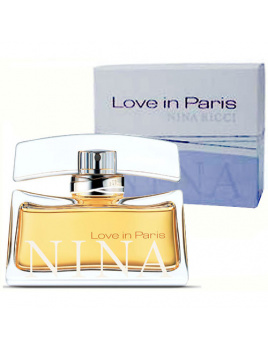Nina Ricci Love in Paris, edp 50ml
