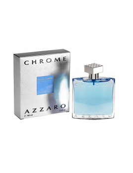 Azzaro Chrome, edt 200ml