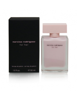 Narciso Rodriguez For Her, edp 50ml