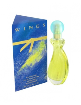 Giorgio Beverly Hills Wings, edt 90ml