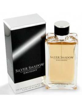 Davidoff Silver Shadow, edt 50ml
