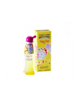 Moschino Hippy Fizz, edt 50ml
