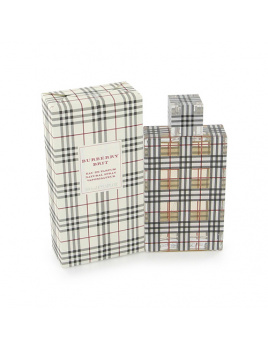 Burberry Brit for Woman, edp 100ml
