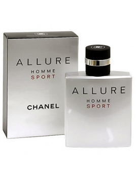 Chanel Allure Homme Sport, after shave 100ml
