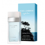 Dolce & Gabbana Light Blue Dreaming in Portofino (W)