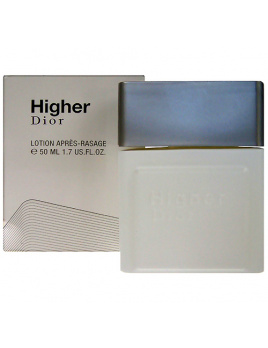 Christian Dior Higher, after shave 50ml