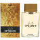 Figenzi Spender Gold, edt 100ml (Alternatív illat Paco Rabanne 1 Million)