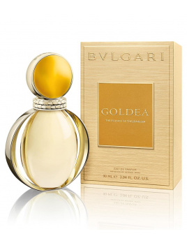 Bvlgari Goldea, edp 50ml