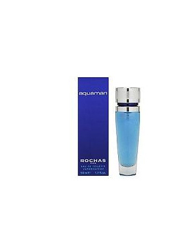 Rochas Aquaman, after shave - 75ml