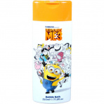 Minions Illumination Despicable Me3, Sampon 350ml