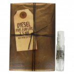 Diesel Fuel for life (M)