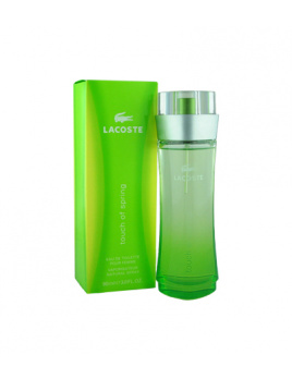 Lacoste Touch of Spring, edt 90ml - Teszter