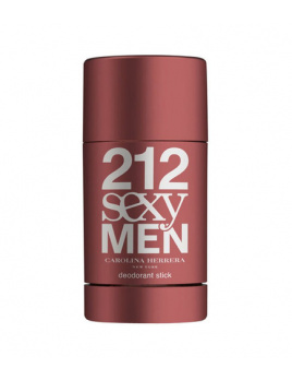 Carolina Herrera 212 Sexy, deo stift 75ml