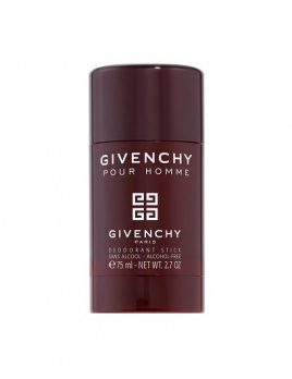 Givenchy Pour Homme, deo stift 75ml