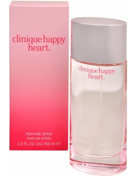 Clinique Happy Heart Woman, edp 50ml