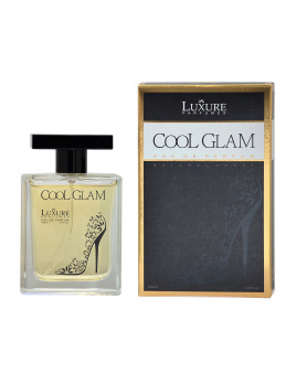 Luxure Cool Glam, edp 100ml (Alternatív illat Carolina Herrera Good Girl)