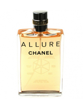 Chanel Allure, edp 100ml - Teszter