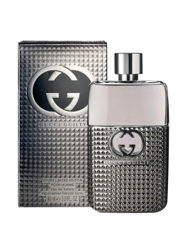 Gucci Guilty Studs Pour Homme, Illatminta