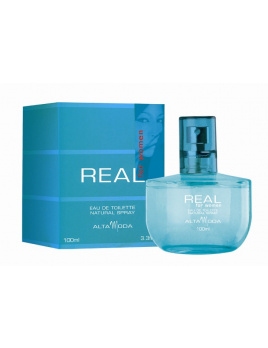 Alta Moda Real Pour Femme, edt 100ml (Alternatív illat Ralph Lauren Ralph)