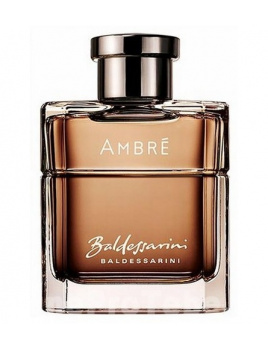 Hugo Boss Baldessarini Ambré, edt 90ml