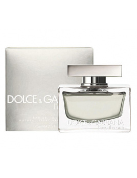 Dolce & Gabbana L´Eau The One, edt 75ml
