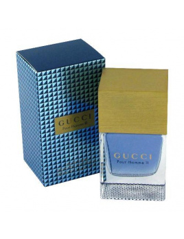 Gucci Pour Homme II., edt 100ml