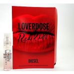 Diesel Loverdose Red Kiss (W)