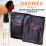 Hermes Terre D Hermes, edt 2ml + Balsam po holení 2 x 6ml + tusfürdő gél 2 x 8ml
