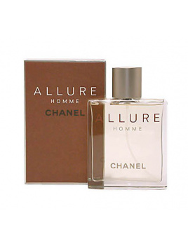 Chanel Allure Homme, after shave 50ml
