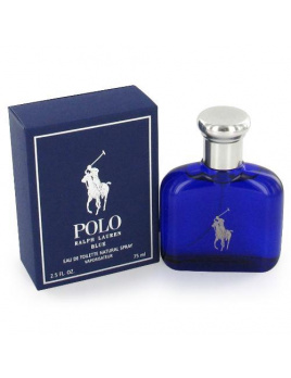 Ralph Lauren Polo Blue, edt 40ml