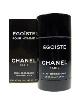 Chanel Egoiste, deo stift - 75ml