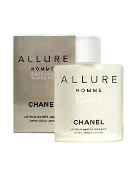 Chanel Allure Edition Blanche, after shave - 100ml