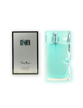 Thierry Mugler Ice Men, edt 100ml