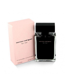 Narciso Rodriguez For Her, edt 100ml