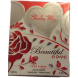 Shirley May Beautiful Love Pour Femme, edt 100ml(Alternatív illat Cacharel Amor Amor)