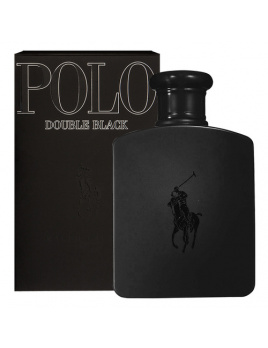 Ralph Lauren Polo Double Black, edt 125ml - Teszter, Teszter
