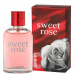 La Rive Sweet Rose, edp 100ml, (Alternativa toaletnej vody Cacharel Amor Amor)